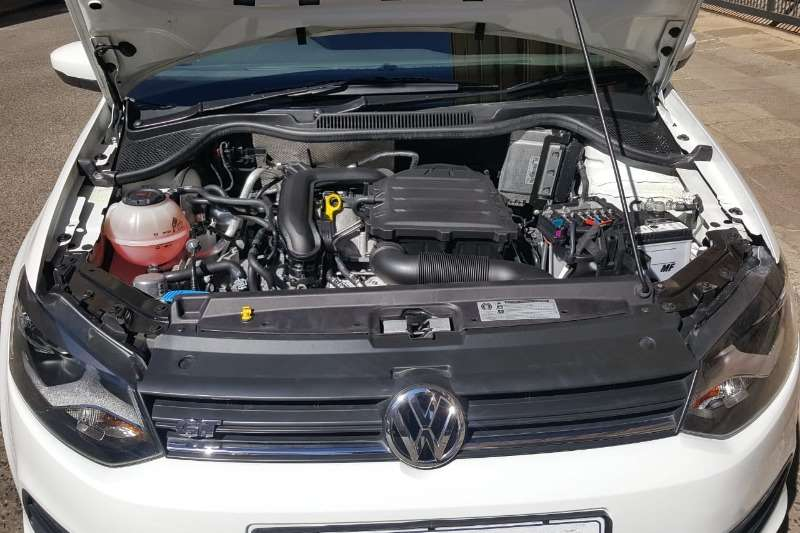 Used 2019 VW Polo 1.2TSI Highline
