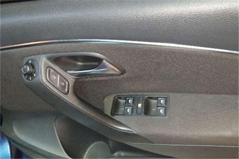 VW Polo 1.2TSI Highline auto 2014