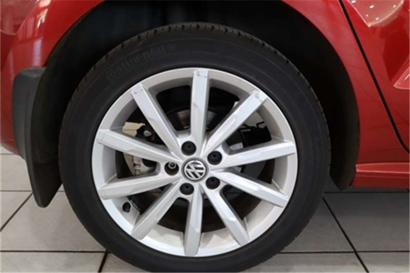 Used 2014 VW Polo 1.2TSI Highline auto