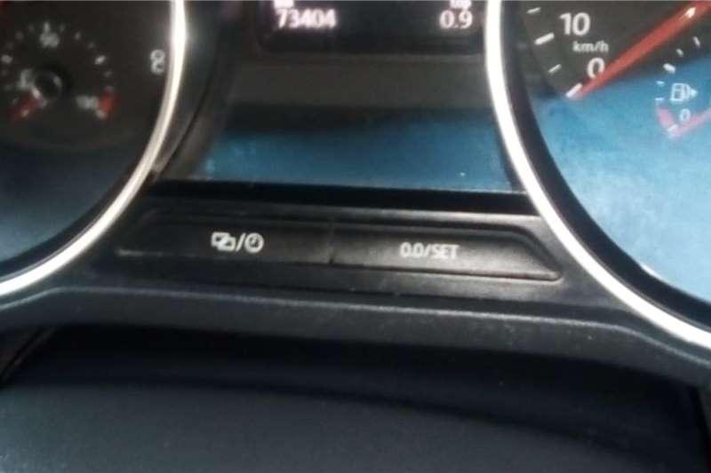 Used 2015 VW Polo 1.2TSI Highline auto