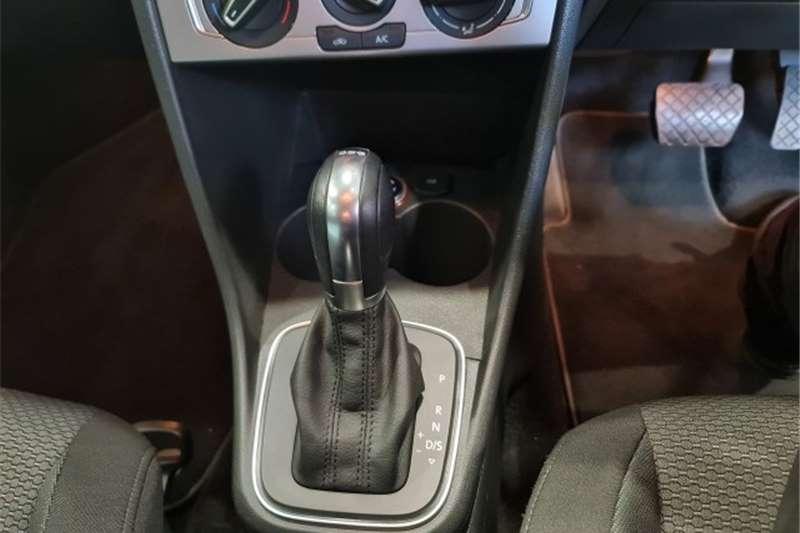2015 VW Polo Polo 1.2TSI Highline auto
