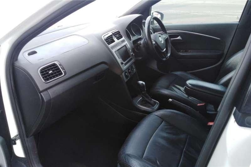 Used 2016 VW Polo 1.2TSI Highline auto