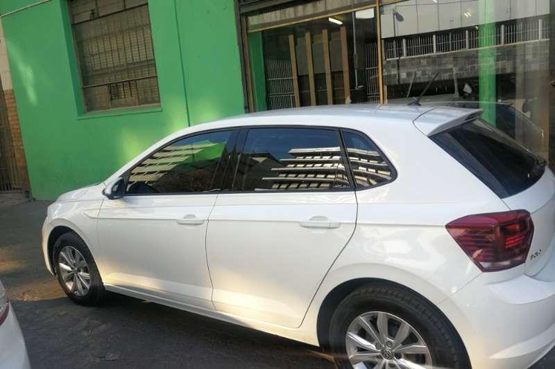 VW Polo 1.2TSI Highline auto 2018