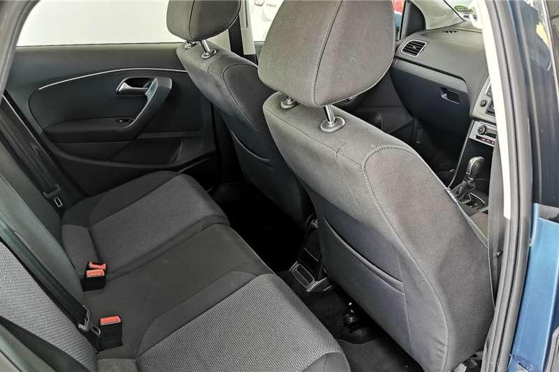 Used 2018 VW Polo 1.2TSI Highline auto
