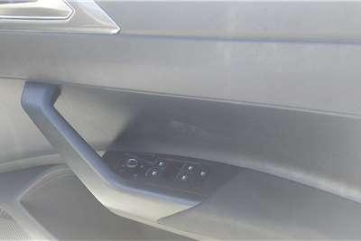 VW Polo 1.2TSI Highline auto 2020