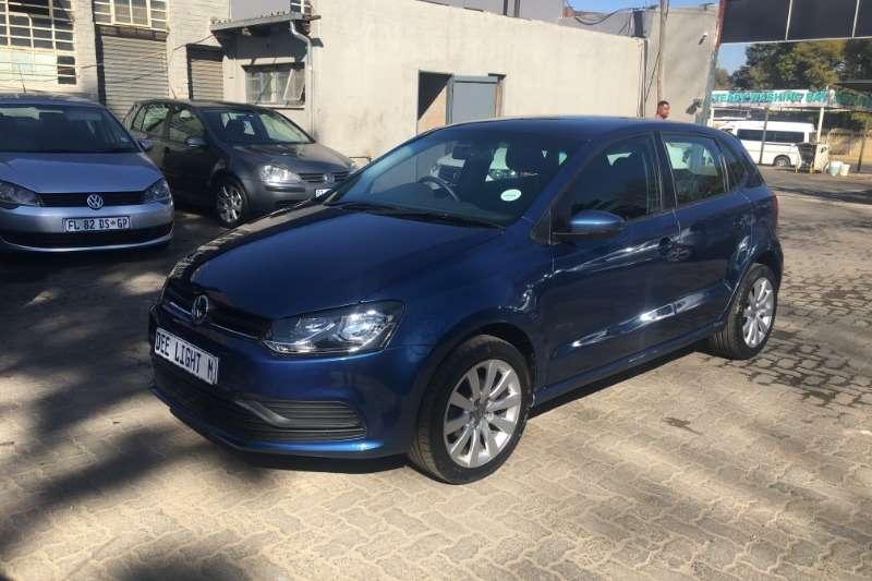Vw Polo 1 2tsi Trendline For Sale In Gauteng Auto Mart