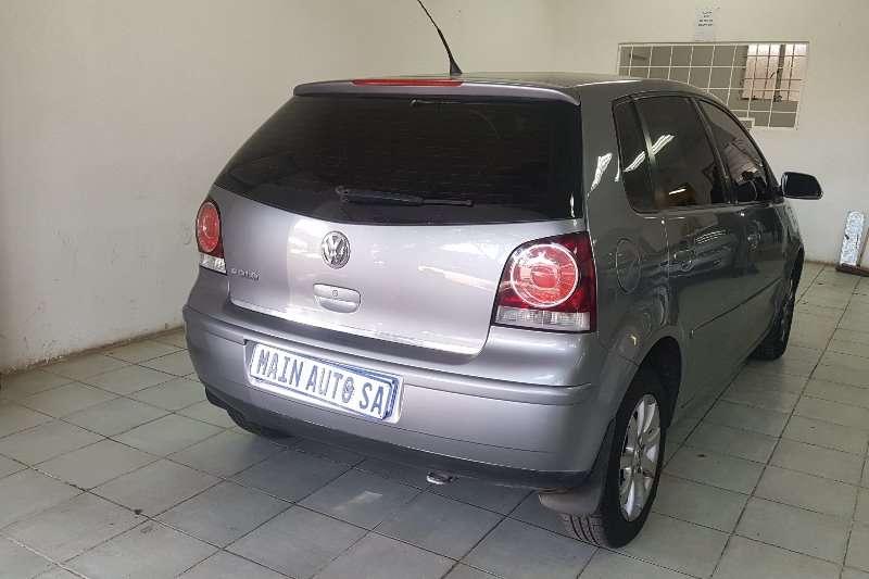 VW Polo 1.4 2007
