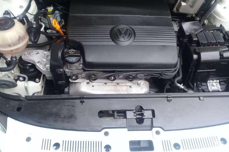 VW Polo 1.4 2008