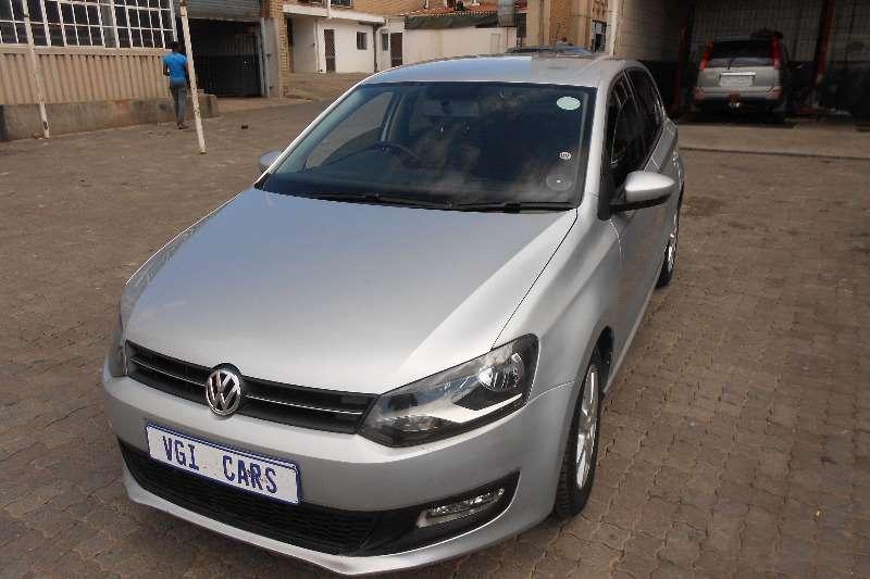 Used 2010 VW Polo