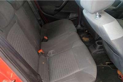 VW Polo 1.4 2011