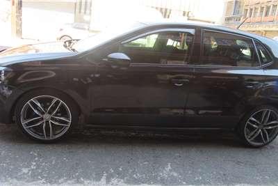 VW Polo 1.4 2012