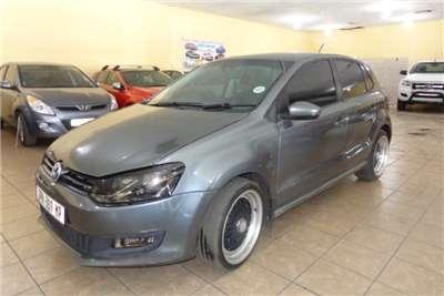 VW Polo 1.4 2014