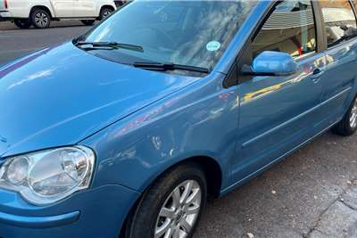 Used 2015 VW Polo