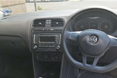 VW Polo 1.4 2018