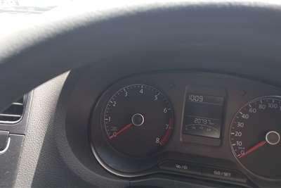VW Polo 1.4 2020