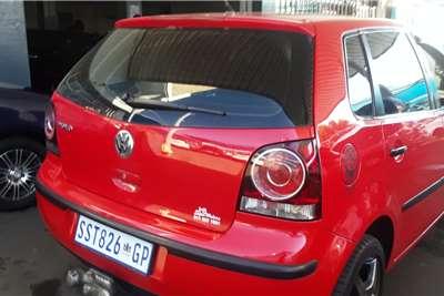 2005 VW Polo Polo 1.4 Comfortline