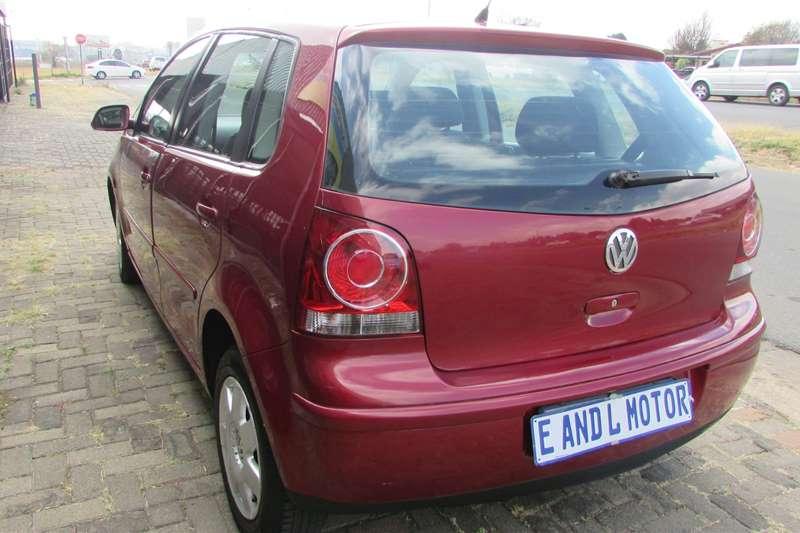 Used 2006 VW Polo 1.4 Comfortline