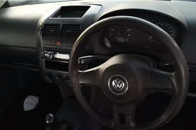 Used 2007 VW Polo 1.4 Comfortline