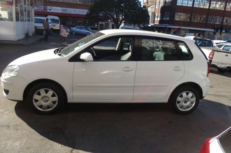 Used 2008 VW Polo 1.4 Comfortline