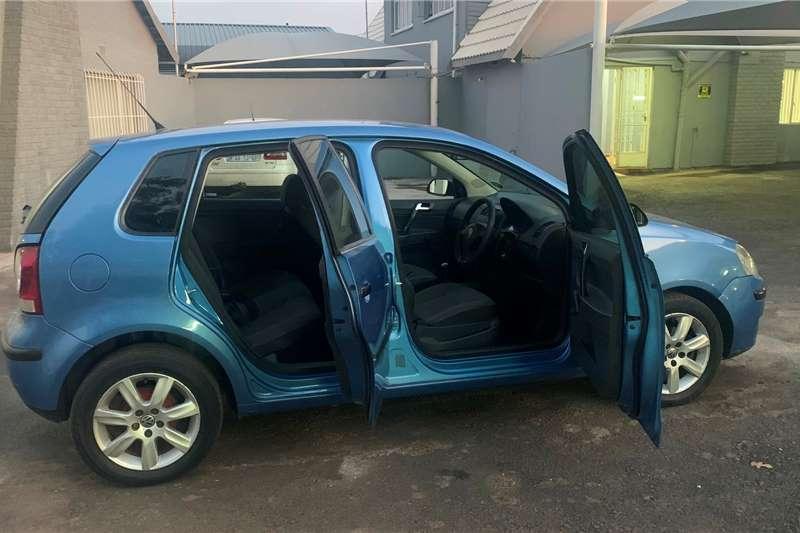 VW Polo 1.4 Comfortline 2008
