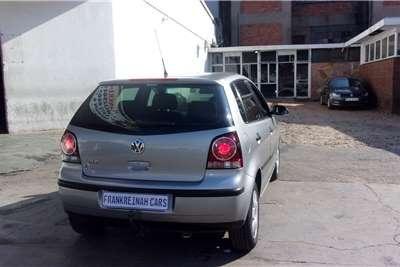 Used 2008 VW Polo 1.4 Comfortline