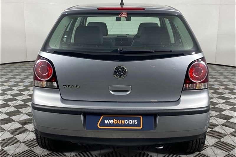 Used 2009 VW Polo 1.4 Comfortline