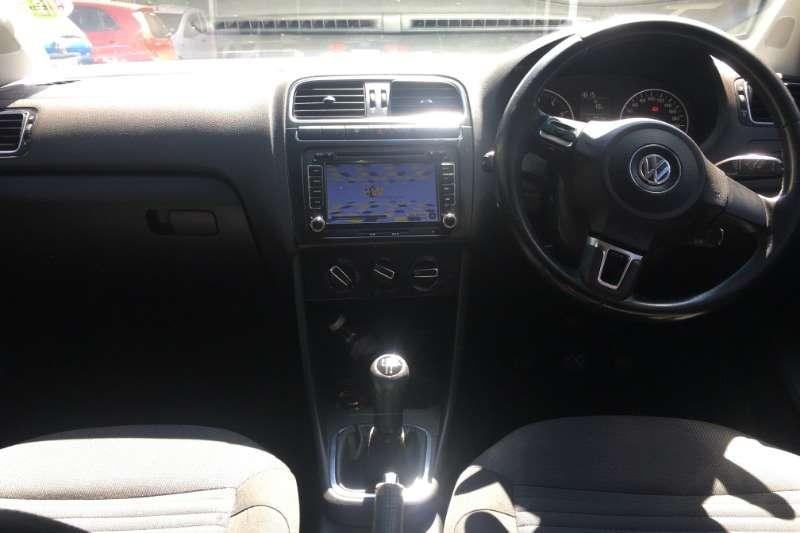 VW Polo 1.4 Comfortline 2010