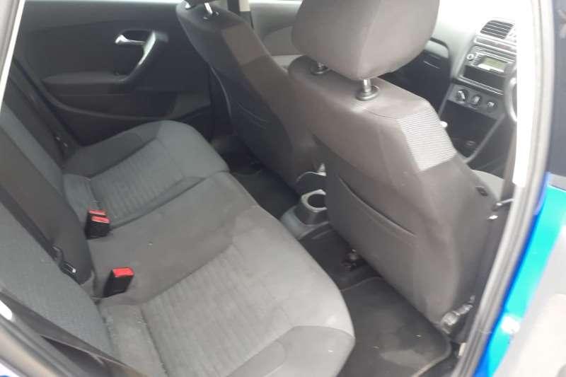 2010 VW Polo Polo 1.4 Comfortline