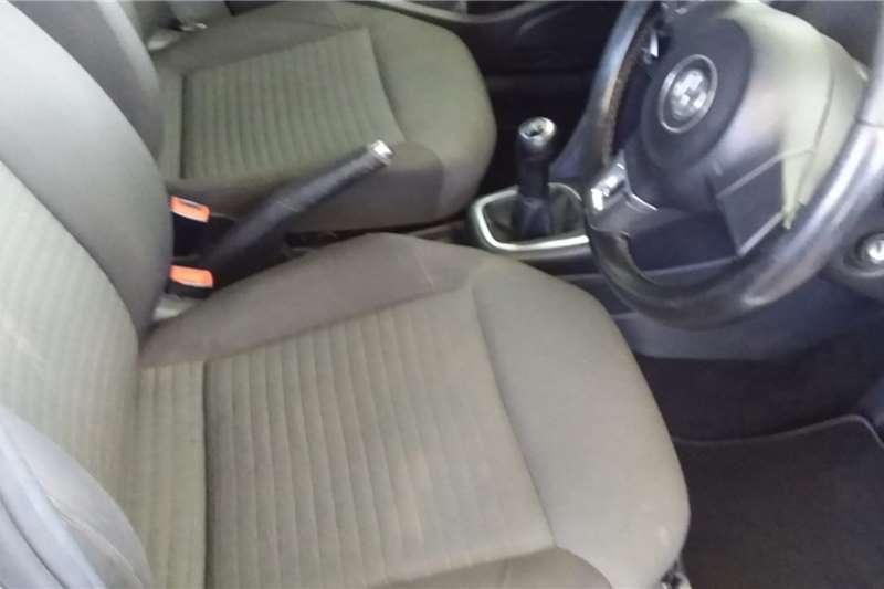Used 2010 VW Polo 1.4 Comfortline
