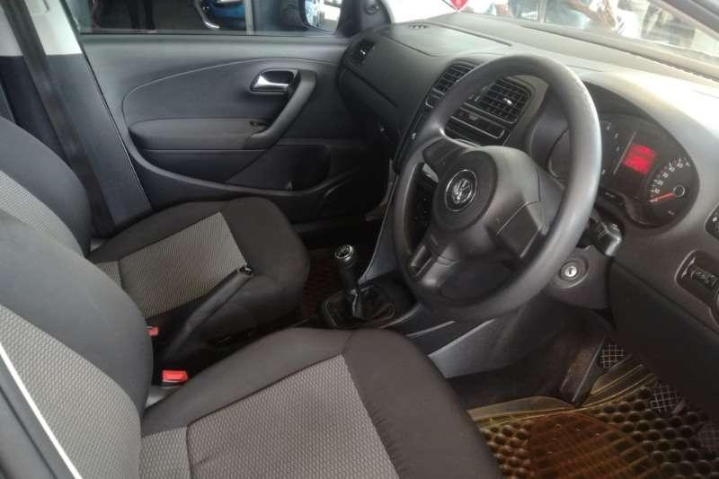 VW Polo 1.4 Comfortline 2011