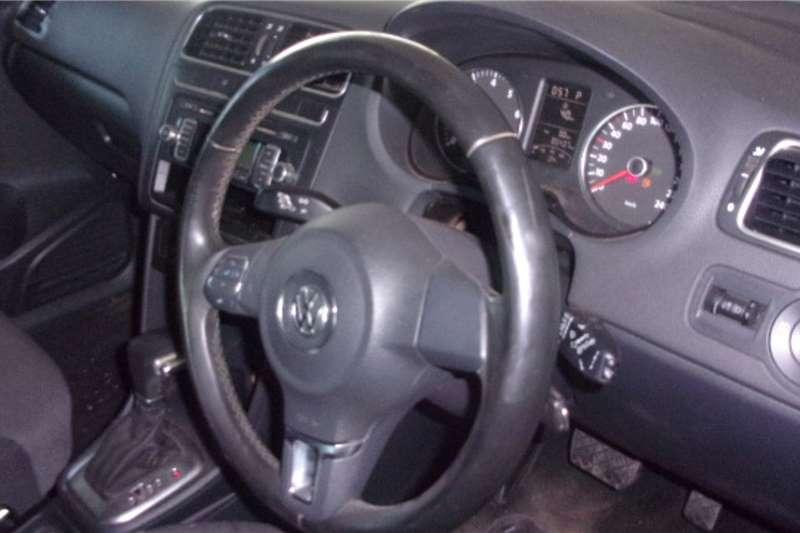 Used 2011 VW Polo 1.4 Comfortline