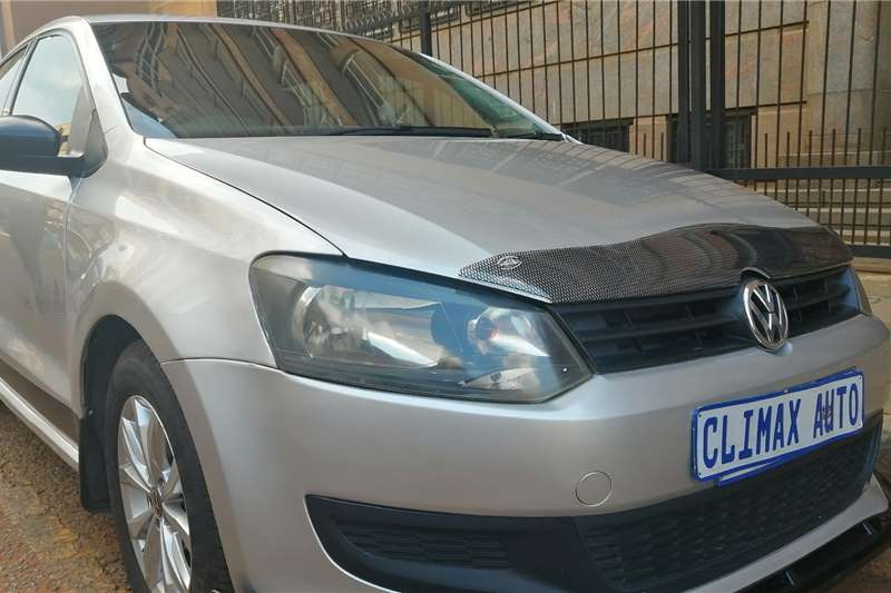 Used 2011 VW Polo 1.4 Comfortline