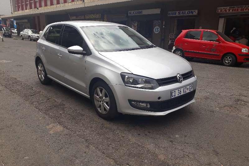 Vw Polo 1 4 Comfortline For Sale In Gauteng Auto Mart