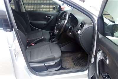 2012 VW Polo Polo 1.4 Comfortline