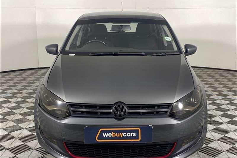 Used 2012 VW Polo 1.4 Comfortline