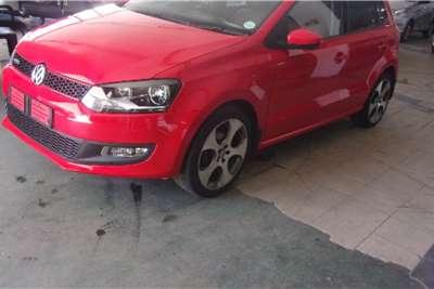 Used 2013 VW Polo 1.4 Comfortline