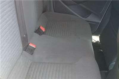 2014 VW Polo Polo 1.4 Comfortline