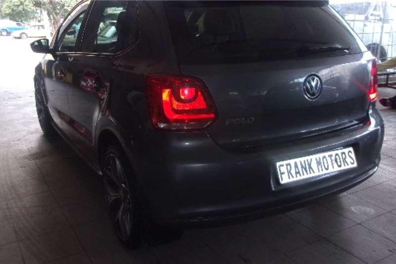 Used 2014 VW Polo 1.4 Comfortline