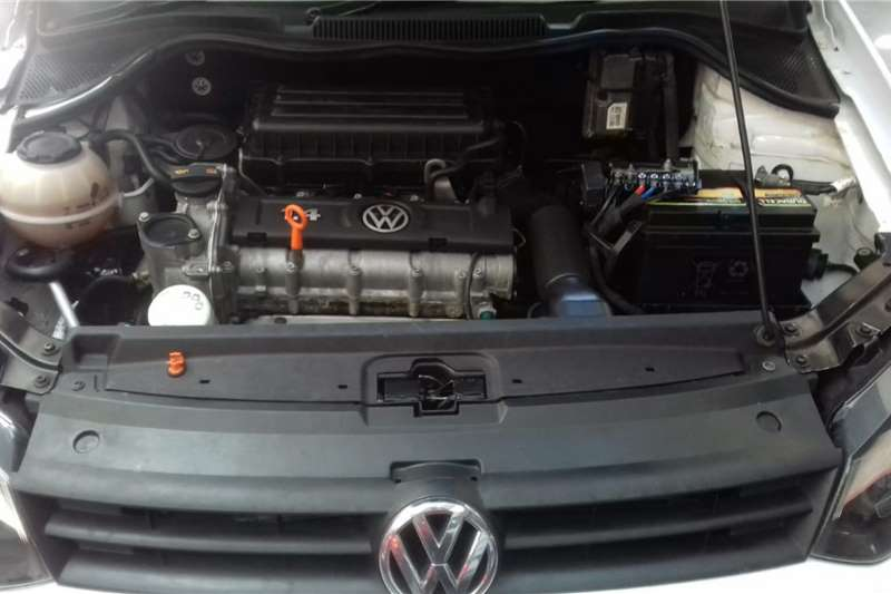 Used 2014 VW Polo 1.4 Comfortline