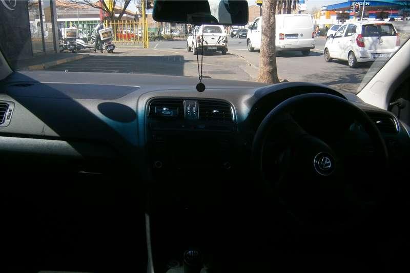 Used 2015 VW Polo 1.4 Comfortline