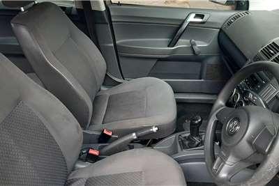 VW Polo 1.4 Comfortline 2015