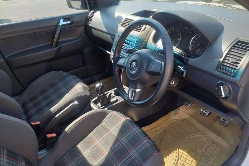 Used 2017 VW Polo 1.4 Comfortline
