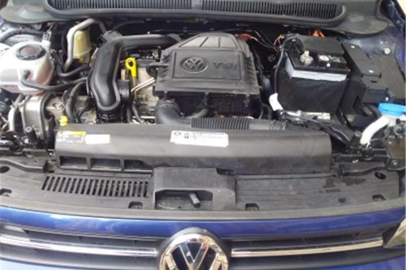 VW Polo 1.4 Comfortline 2018