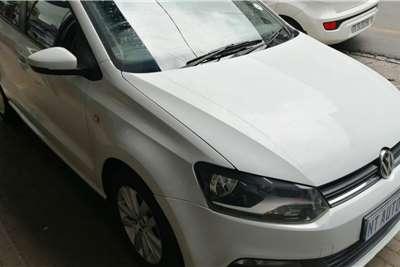 Used 2018 VW Polo 1.4 Comfortline