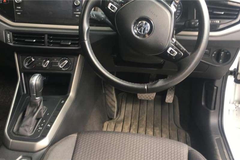 VW Polo 1.4 Comfortline 2019