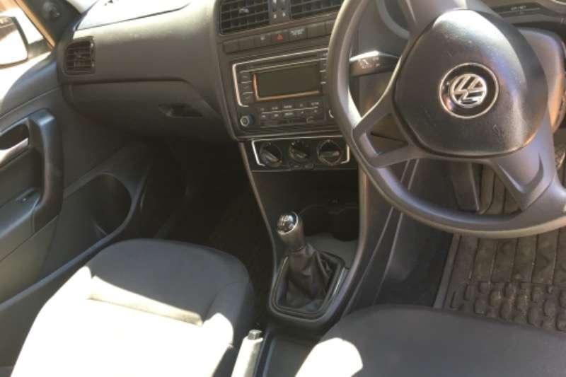 Used 2019 VW Polo 1.4 Comfortline