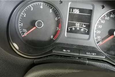 Used 2020 VW Polo 1.4 Comfortline