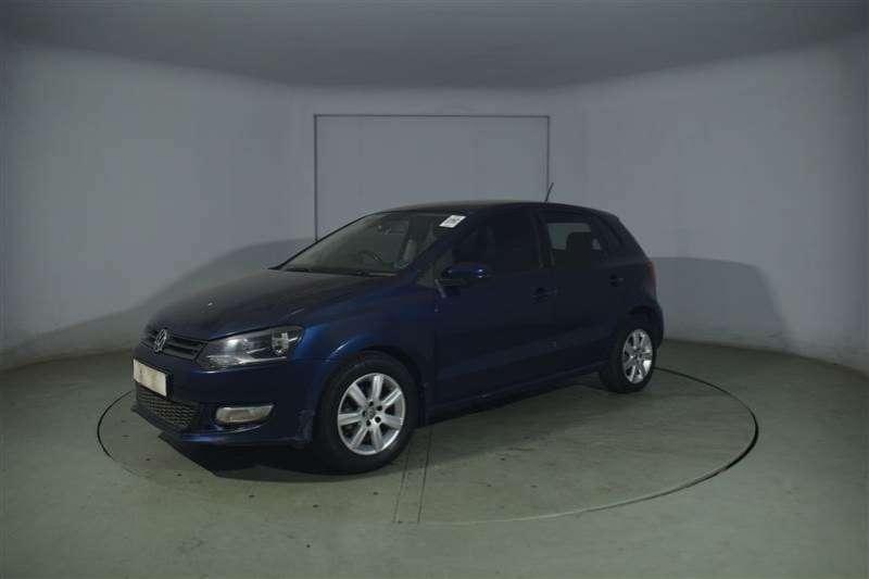 2012 VW Polo
