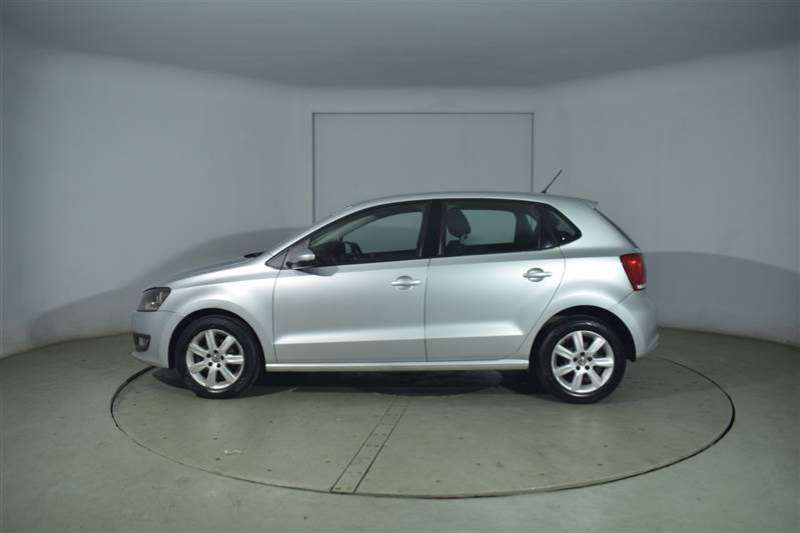 VW Polo 1.4 CONFORTLINE 5DR 2011