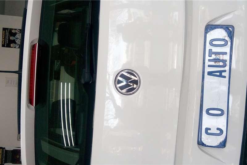 VW Polo 1.4 GTI 2012